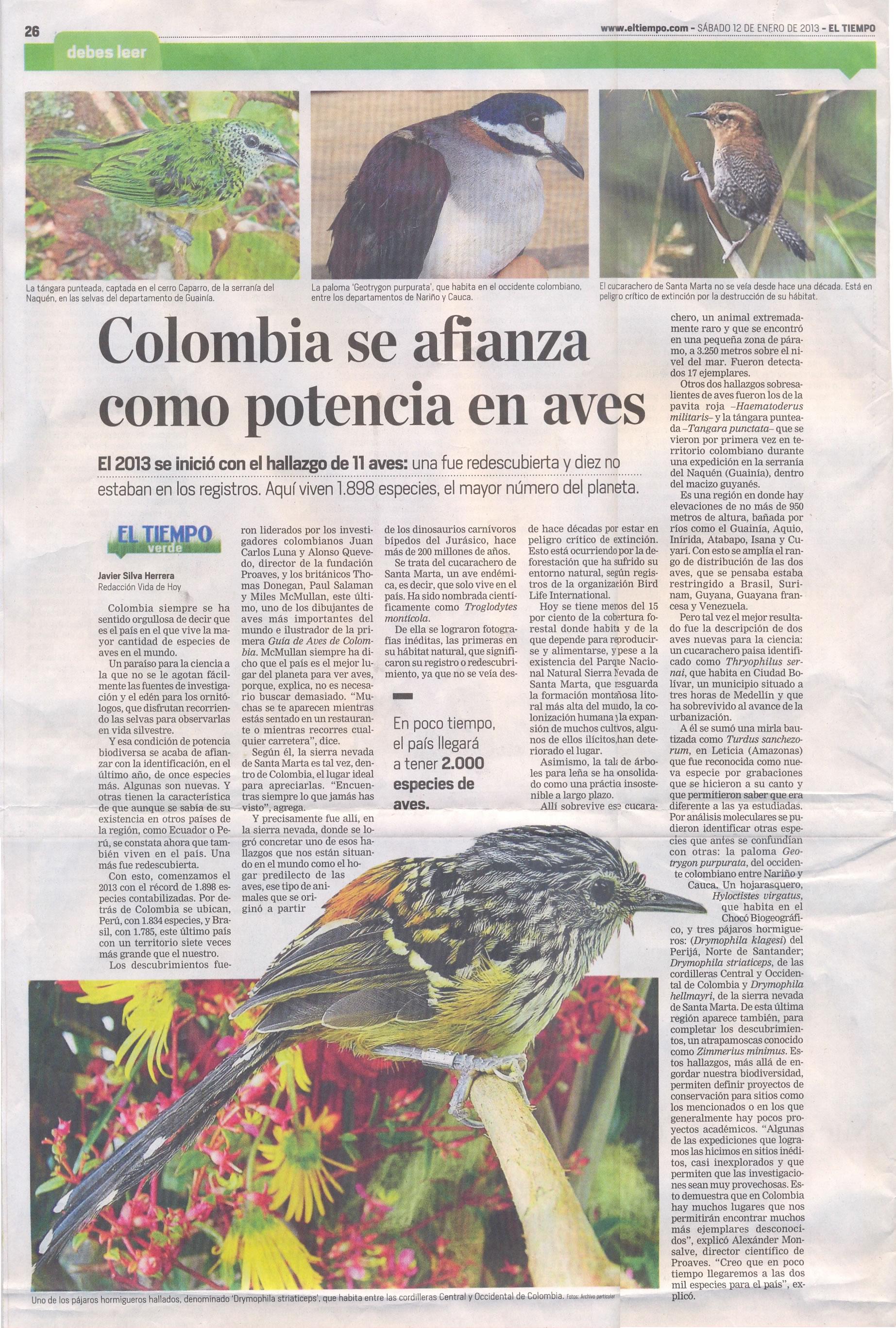 El_Tiempo_enero12_2013_potencia_mundial_en_aves