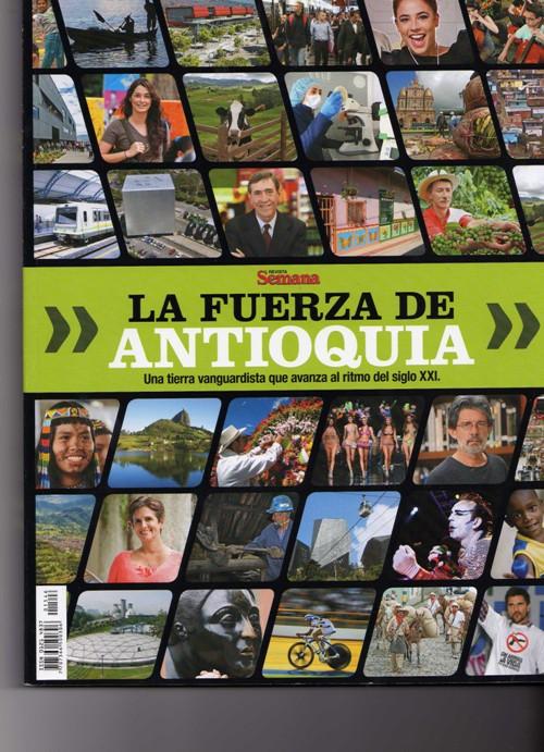 Semana_La_fuerza_de_Antioquia_Portada