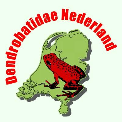 Dendrobatidae Nederland_logo