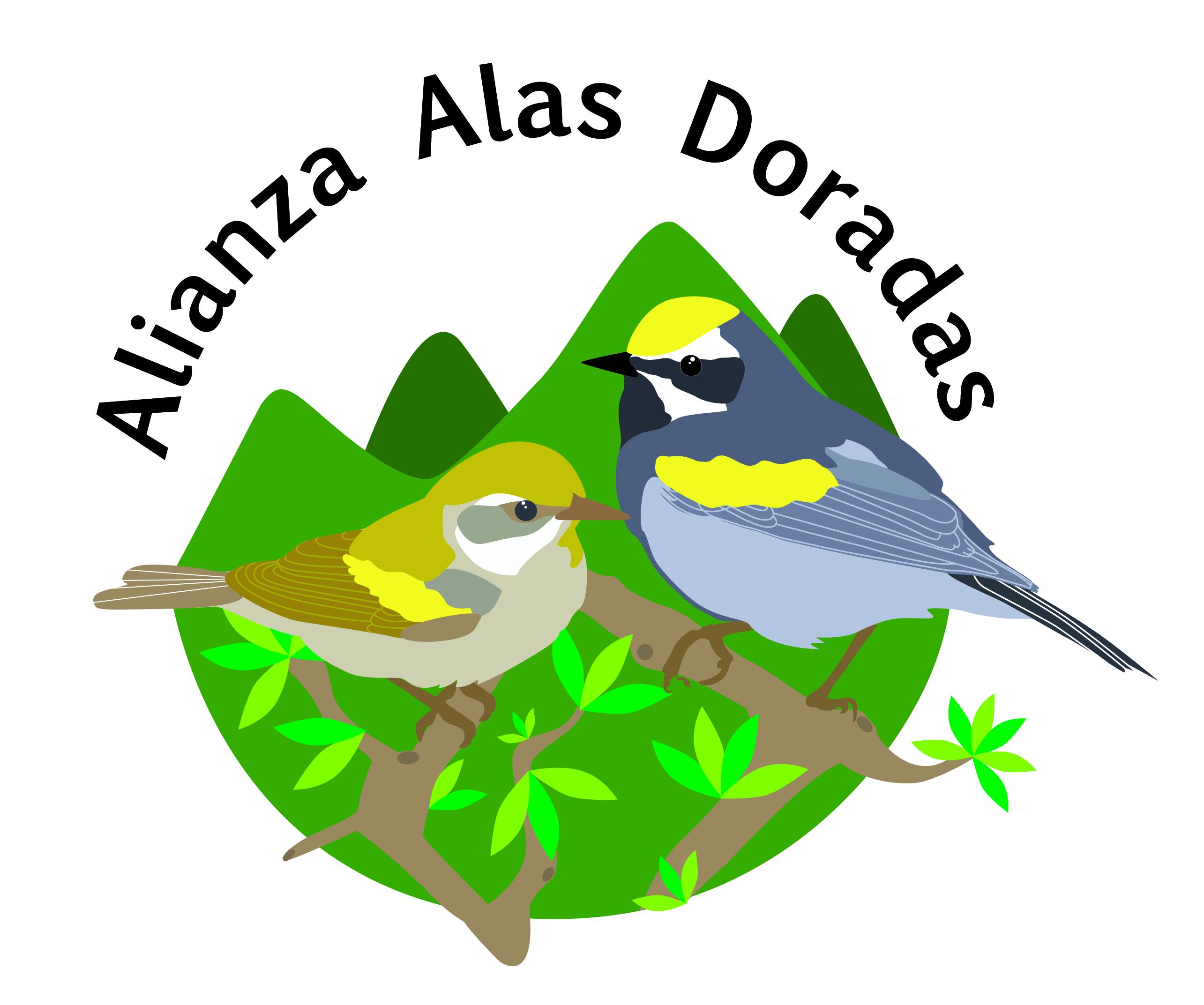 LogoAlasDoradas