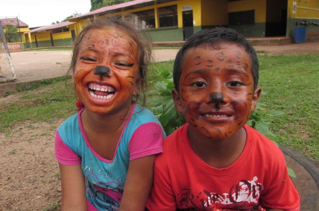 I Festival del Jaguar en Mapiripan Meta (40)