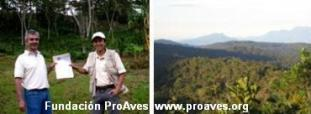 Segunda servidumbre ecológica de Colombia